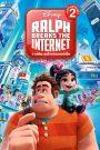 ราล์ฟ วายร้ายหัวใจฮีโร่ 2 (2018) Ralph Breaks the Internet